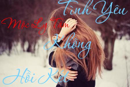 [Đoản] Tình Yêu Không Hồi Kết