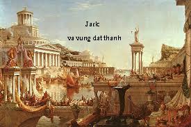 Kị Sĩ Jack Và Vùng Đất Thánh