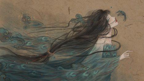 [Fic] Sơn Tinh – Thủy Tinh