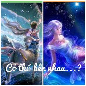 Có thể bên nhau…?