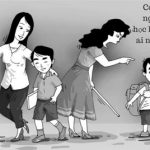 Đứa con ngỗ ngược hay người mẹ vĩ đại