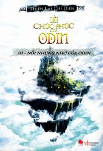 Review truyện: Lời chúc phúc của Odin.