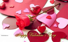 Valentine tình cờ