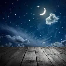 Trời Đêm