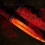 Huyết Long Chủy Thủ