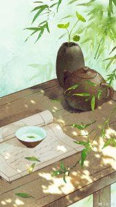 """Vẻ đẹp tâm hồn và triết lí sống """"Nhàn"""" của Nguyễn Bỉnh Khiêm"""