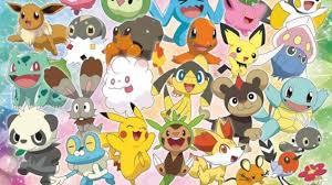 Bay vào thế giới Pokemon