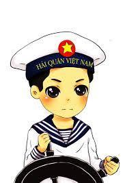 [Xuân Canh Tý – Đào Thắm Mai Vàng] Xuân của người lính biển