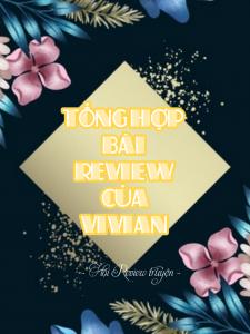Tổng hợp bài Review của Vivian – Hội Review truyện