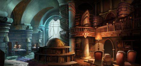 Hiệp Hội Tác Giả Truyện Fantasy – Nội Quy