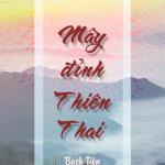 Mây đỉnh Thiên Thai