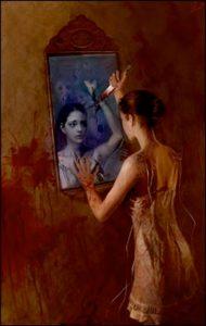 Tôi và những kẻ trong gương