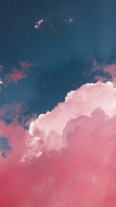 Ai đưa mây về?