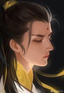 [Đoản khúc oán thương] Lệ Quân Vương