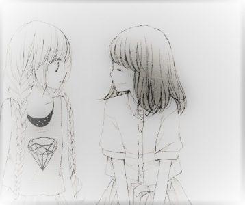 Tôi đã từng có một người bạn thân thiết…