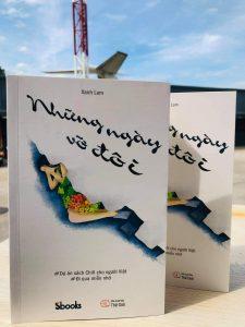 [Review sách] Những Ngày Vỡ Đôi – Xanh Lam
