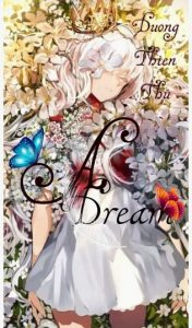 A Dream (Một giấc mơ)