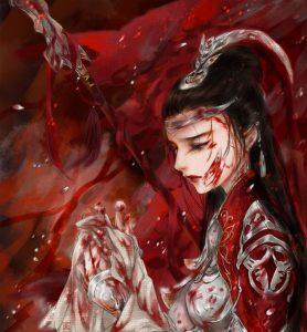Đế Nữ Thường Hoan