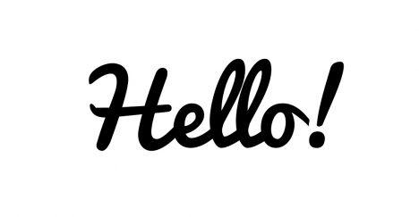 Nice to meet you (Rất vui khi được gặp bạn)