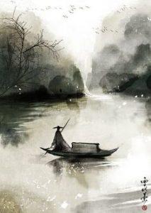 """Phân Tích Tình Huống Truyện Trong """"Chữ Người Tử Tù"""" Của Nguyễn Tuân"""