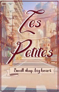 Shop Les Petites (đang nhận)