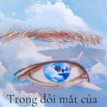 Trong đôi mắt của bầu trời