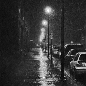 Hà Nội một ngày mưa