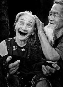 Tình yêu đẹp nhất?