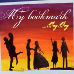 My bookmark (Dấu trang của tôi)